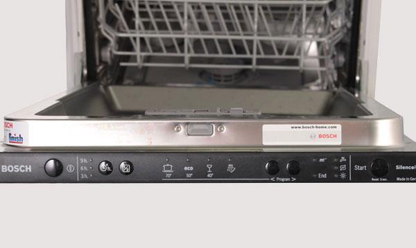 Панель посудомоечной машины Bosch SPV40E30RU