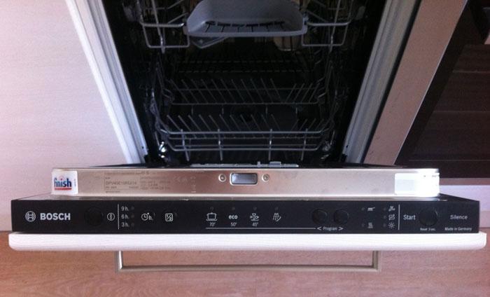 Посудомоечная машина Bosch SPV 40E10