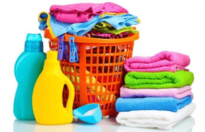 цвет одежды как сохранить