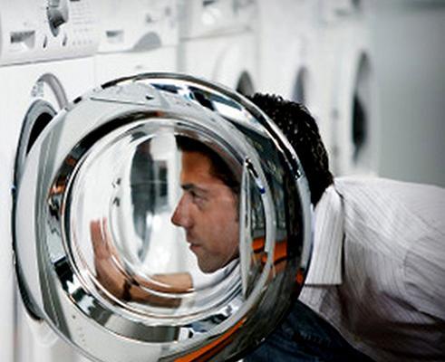 Можно ли стирать кожаную куртку в стиральной машинке?