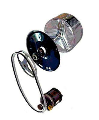 Устройство барабана и привода стиральной машины