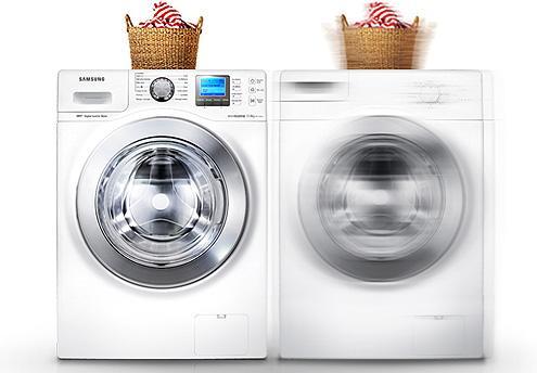 Вибрирующая и не вибрирующая стиральные машины