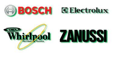 Самые популярные фирмы машинок с вертикальной загрузкой