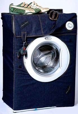 Чехол для стиральной машины своими руками