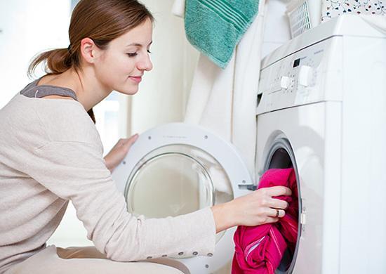 Уход за внешним видом стиральной машины