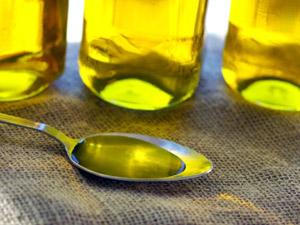 Как отстирать растительное масло