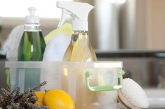 Средства для очистки стиральной машины от ржавчины