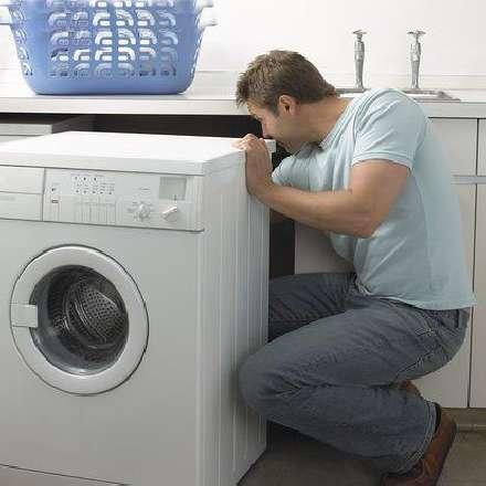 Самостоятельная установка стиральной машины