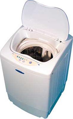 Как пользоваться стиральной машинкой-полуавтомат