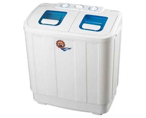 Активаторная стиральная машина с центрифугой