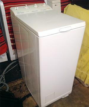 Стиральная машинка глубиной 40 см