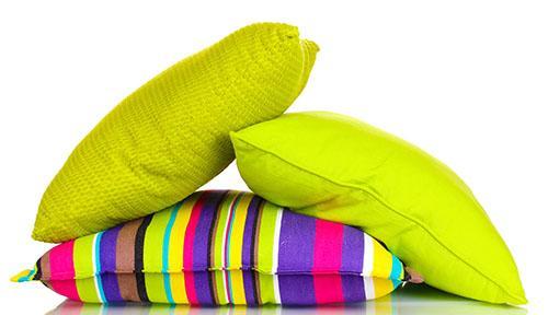Плавила стирки: какие подушки можно стирать