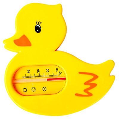Термометр в виде утенка
