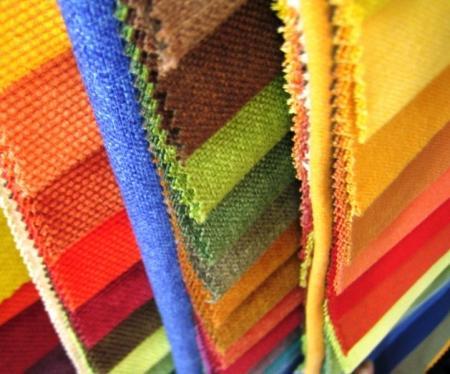 Средства по типам ткани