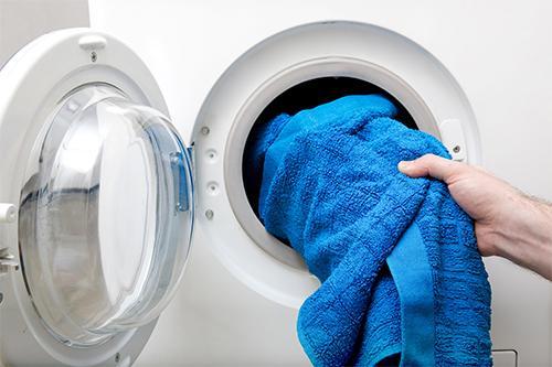 Вместимость у стиральной машины