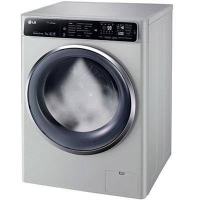 Паровая стиральная машина