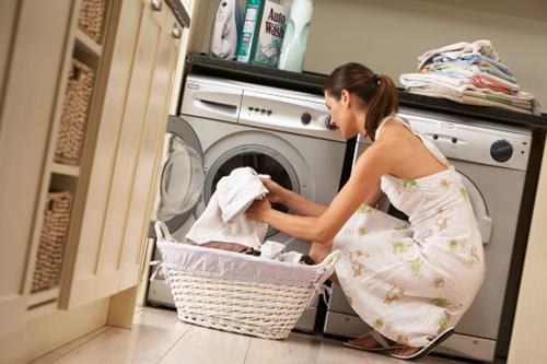 Правила стирки тюли в стиральной машине-автомат