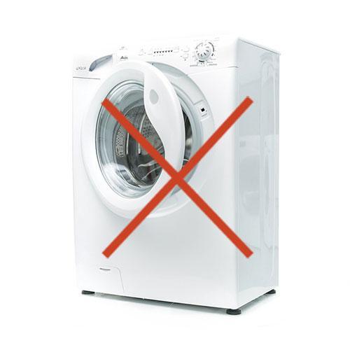 Можно ли запустить стиральную машину без УБЛ