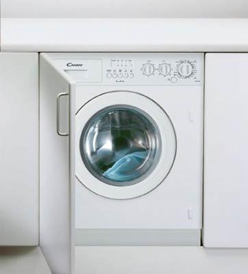 Как выбрать встраиваемую стиральную машину правильно