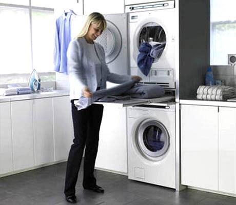 Отзывы владельцев встроенных стиральных машин