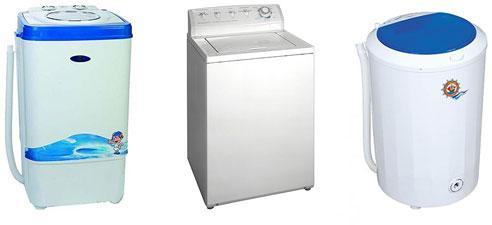 Ручные стиральные машины