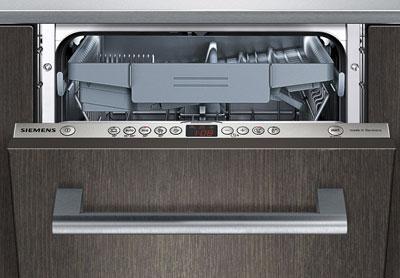 Посудомоечная машина Siemens SR 65M081