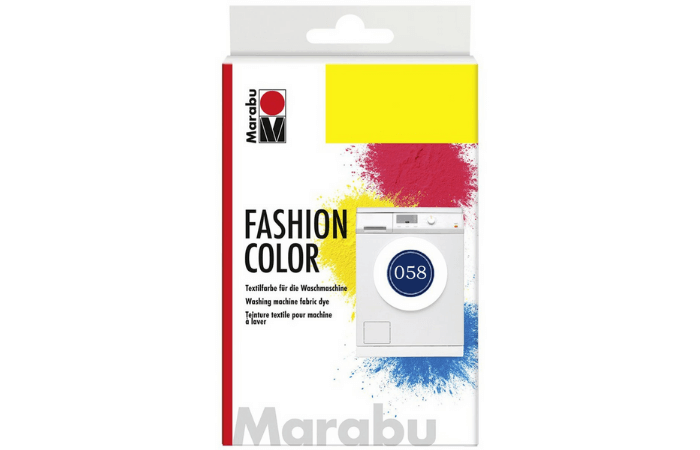Marabu Fashion Color краситель для одежды