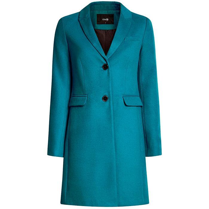 Чистим пальто из полиэстера