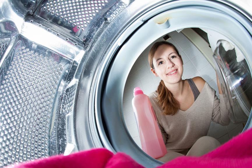 Выбор моющего