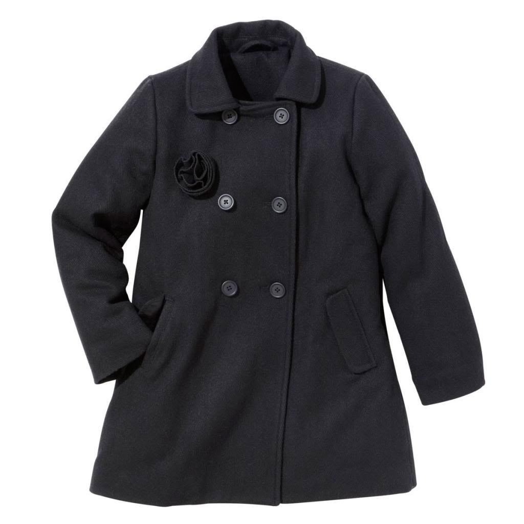 Чистим шерстяное пальто