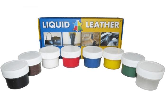 Liquid leather жидкая кожа