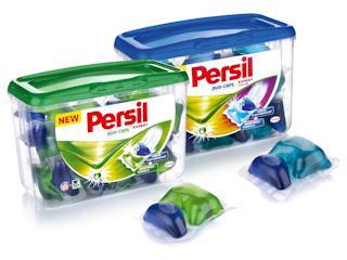 Капсулы Persil