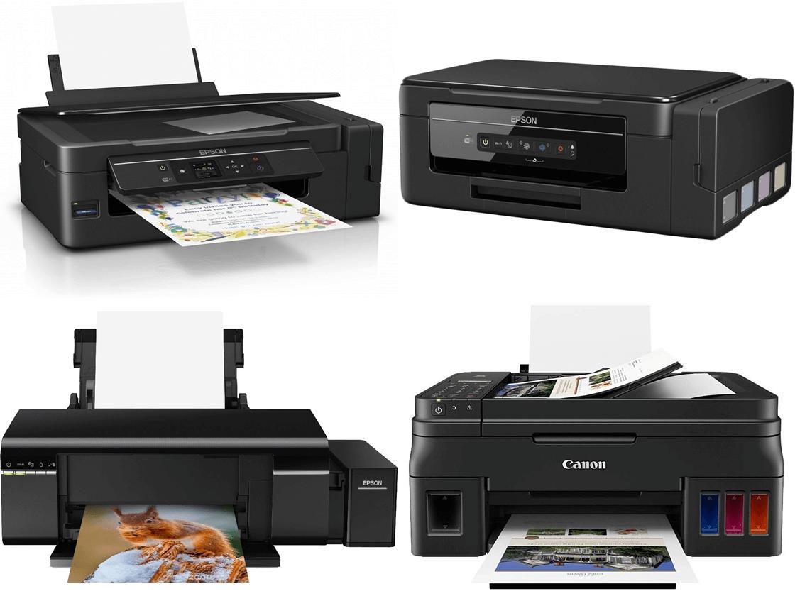 какой принтер купить для дома