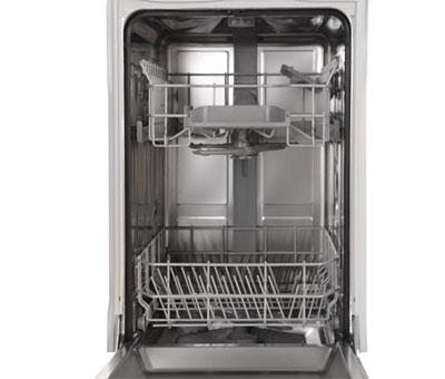 Вместимость посудомоечной машины