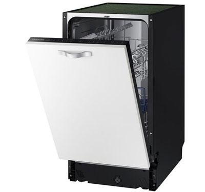 Посудомоечная машина Samsung DW50H4030BB/WT