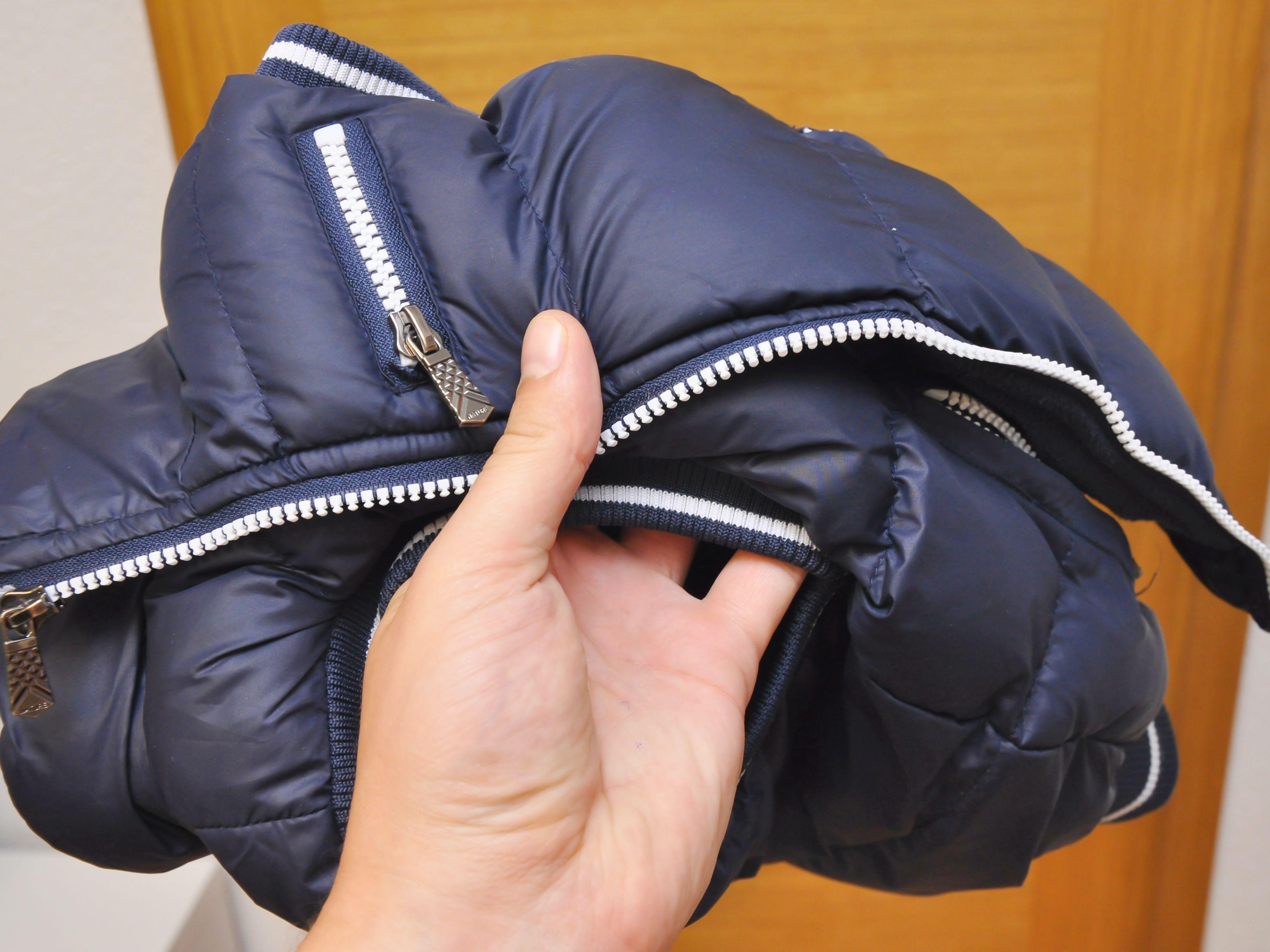 Как вывести пятна на куртке жирные фото