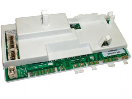 Электронный модуль в стиральной машине