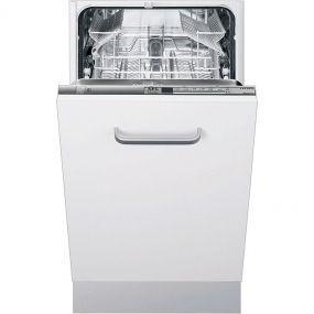 Посудомоечная машина AEG F 88410 VI