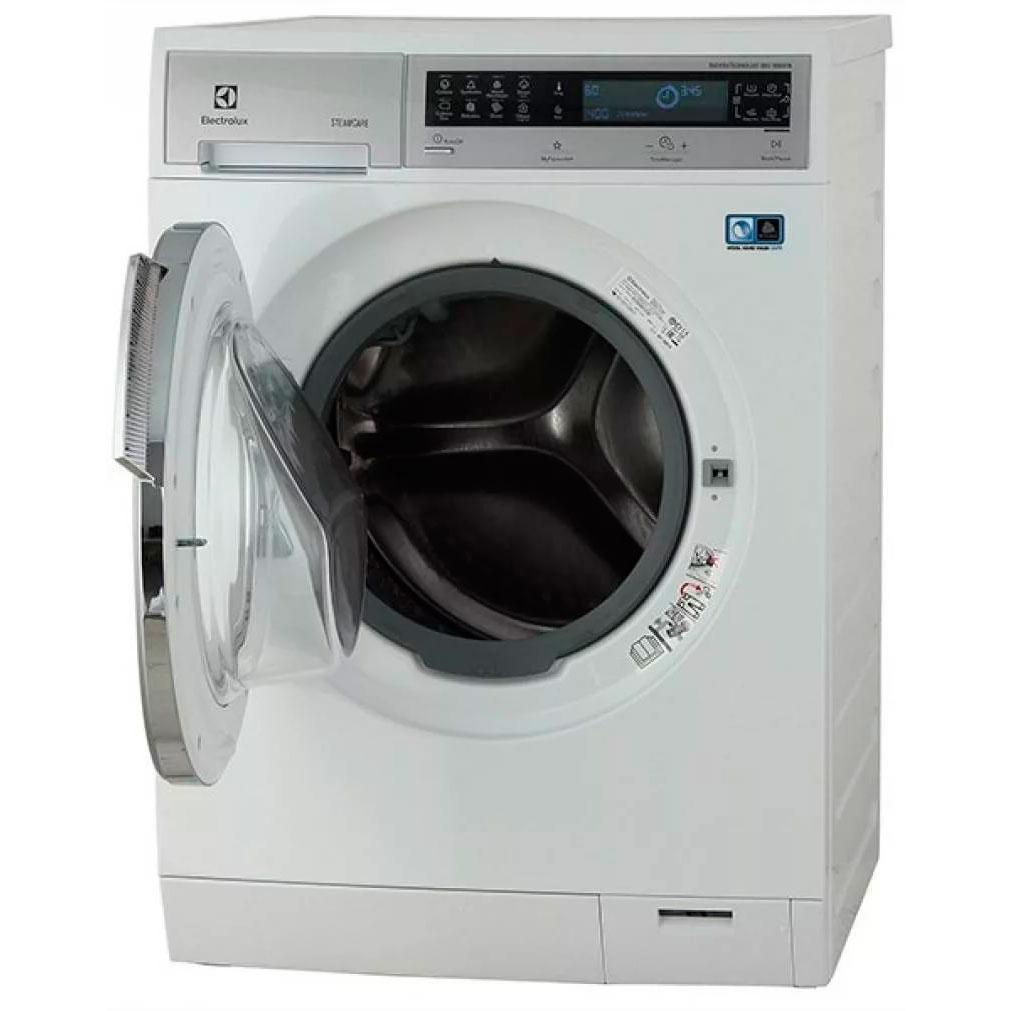 Стиральная машина Electrolux EWF 1408 WDL