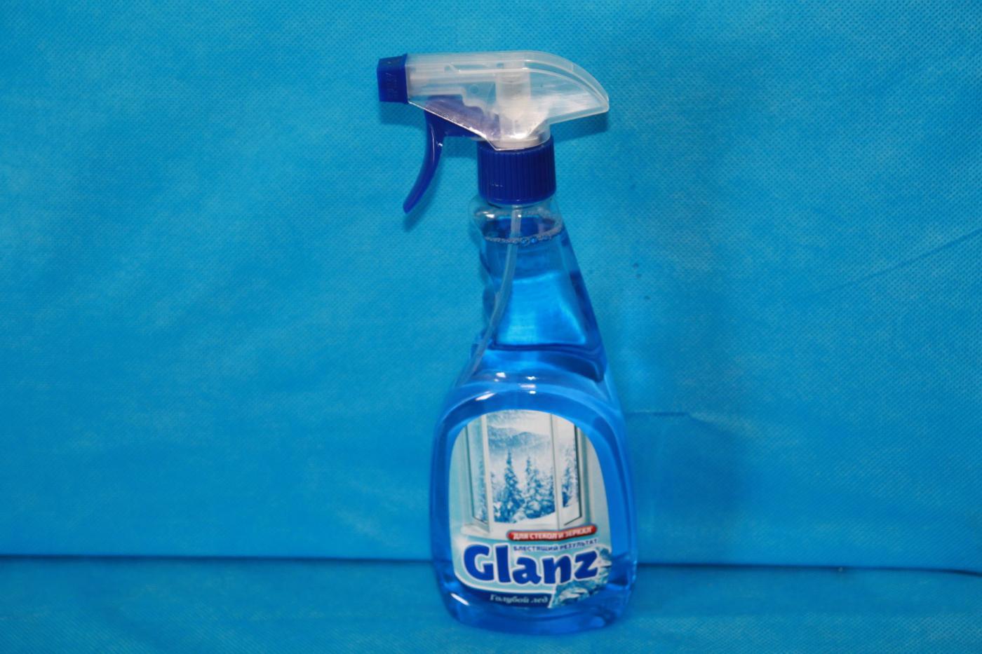 Жидкость для стекол