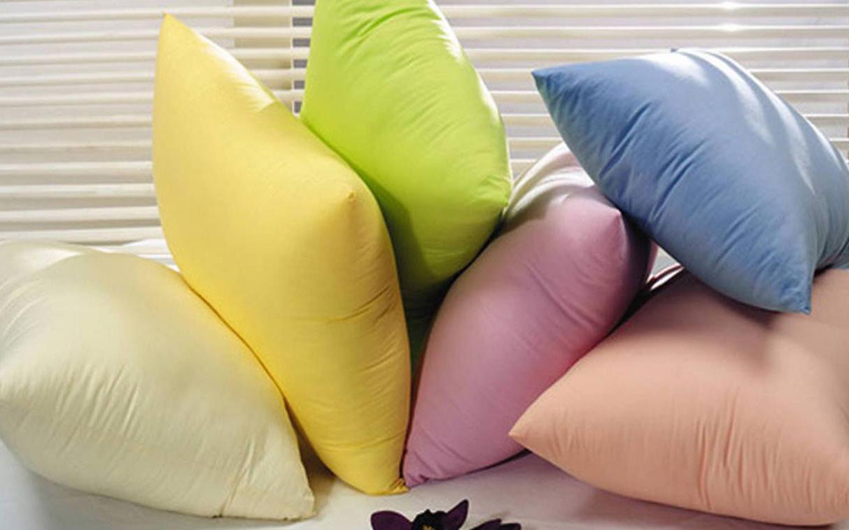 Как стирать подушку с бамбуковым наполнителем
