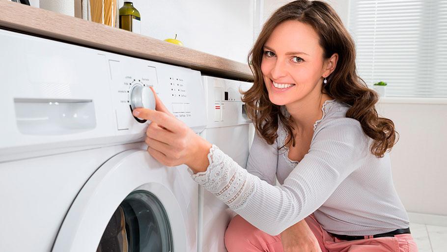 Стабильная работа стиральной машины