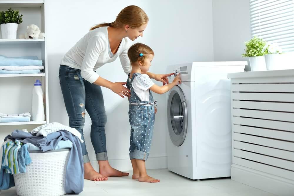 как выбрать хорошую стиральную машину