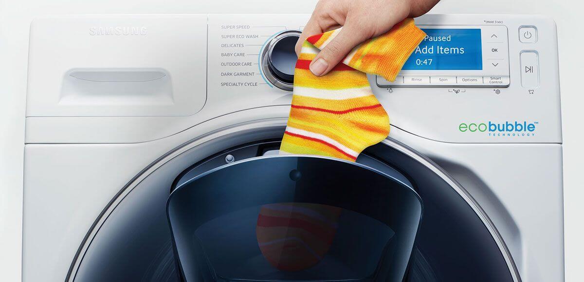по каким критериям выбрать стиральную машину