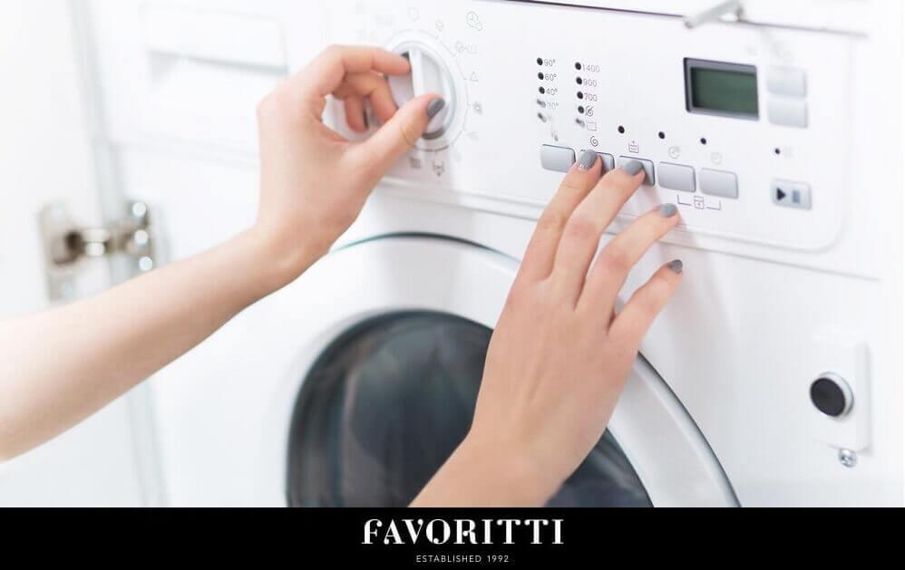 выбрать бюджетную стиральную машину