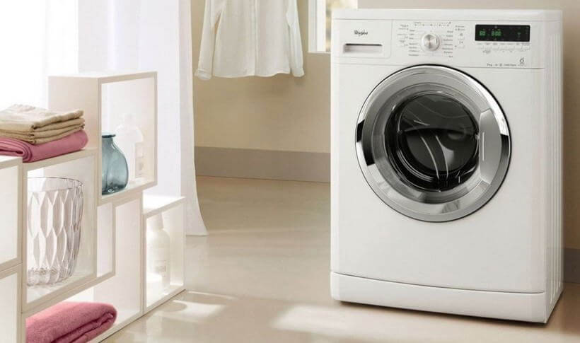 выбрать вертикальную стиральную машину