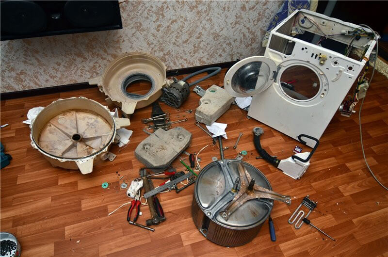 совет как выбрать стиральную машину
