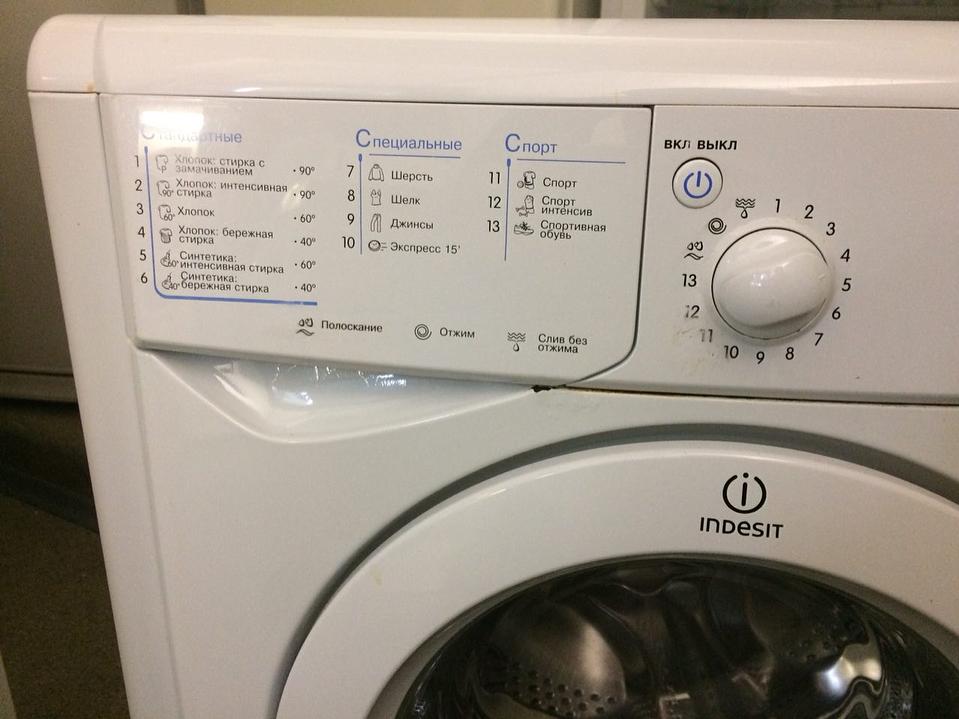 какую выбрать стиральную машину автомат