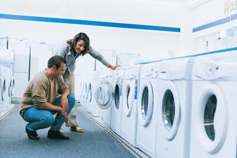 выбрать стиральную машину с фронтальной загрузкой