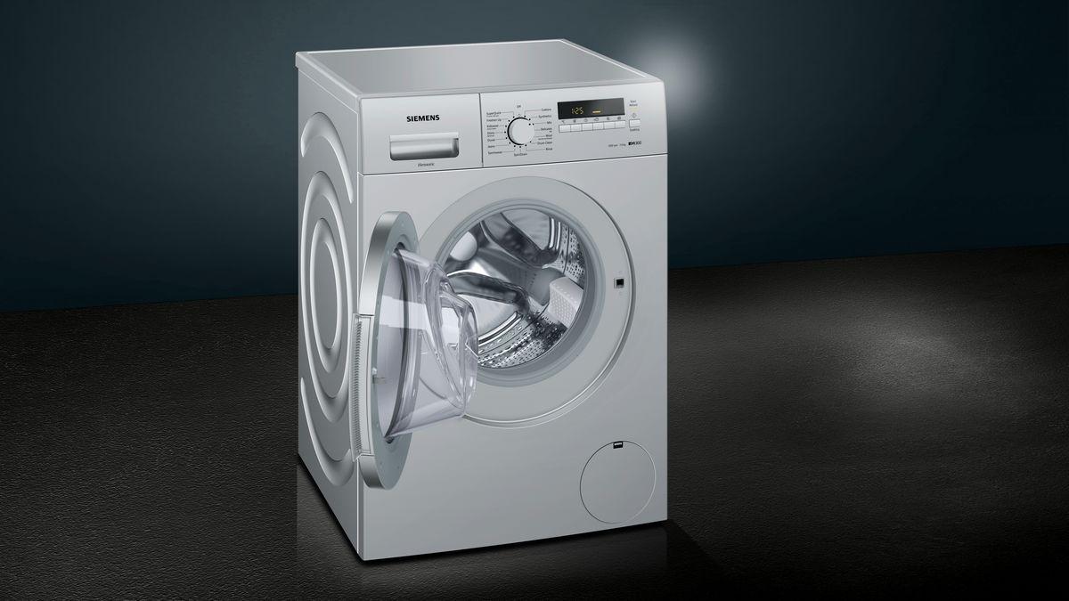 выбрать стиральную машину по характеристикам